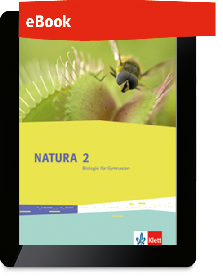 Natura Biologie 2