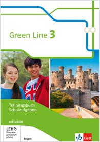 Green Line 3