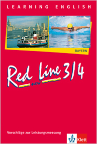 Red Line New 3/4