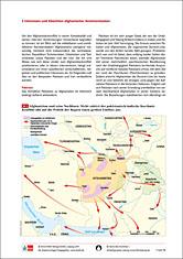 Interessen und Absichten afghanischer Anrainerstaaten