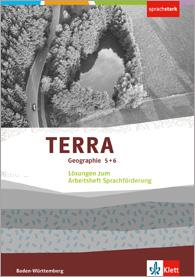 TERRA Geographie 5 + 6