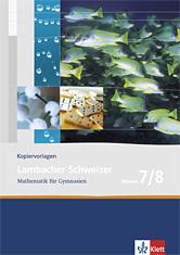 Lambacher Schweizer Mathematik 7/8