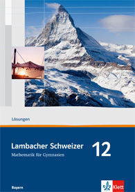 Lambacher Schweizer Mathematik 12