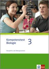 Kompetenztest Biologie 3