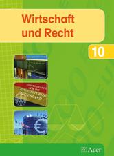 Wirtschaft und Recht 10