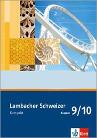 Lambacher Schweizer Mathematik Kompakt 9/10