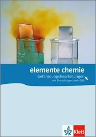 Elemente Chemie Gefährdungsbeurteilungen