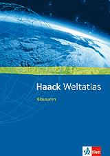 Haack Weltatlas Klausuren