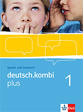 deutsch.kombi plus 1/2
