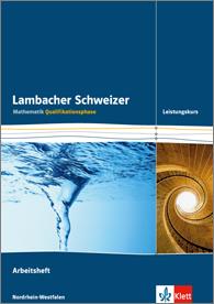 Lambacher Schweizer Mathematik Qualifikationsphase Leistungskurs