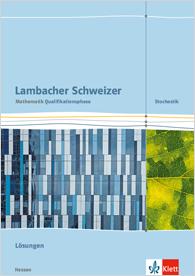 Lambacher Schweizer Mathematik Qualifikationsphase Stochastik