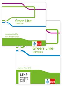 Green Line Transition Medienpaket