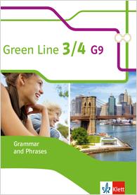 Green Line 3/4 G9