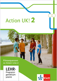 Green Line 2 Action UK!