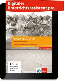 PRISMA Chemie 9/10