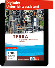 TERRA Geographie Qualifikationsphase