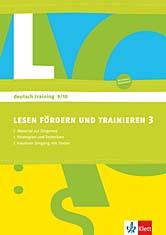 Lesen fördern und trainieren 3