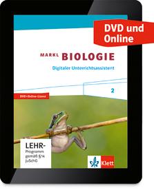 Markl Biologie 2