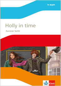 Holly in time