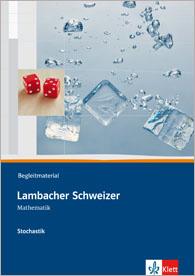 Lambacher Schweizer Mathematik Stochastik