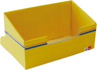 Box für Karteikarten