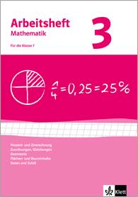 Prozent- und Zinsrechnung, Zuordnungen, Gleichungen, Geometrie, Daten und Zufall