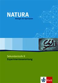 Natura Biologie Oberstufe Experimentesammlung