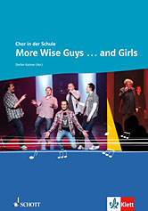 More Wise Guys ... and Girls