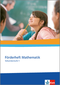 Förderheft Mathematik