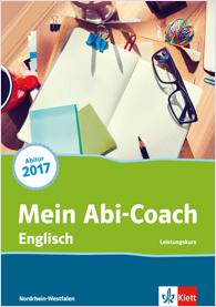 Mein Abi-Coach Englisch 2017