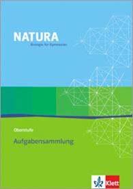 Natura Biologie Oberstufe Aufgabensammlung