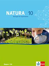 Natura Biologie 10