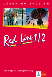 Red Line NEW 1/2
