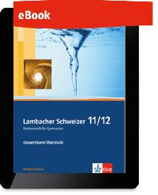 Lambacher Schweizer Mathematik 11/12