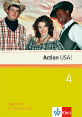 Action USA! DVD