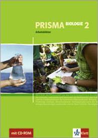 PRISMA Biologie Arbeitsblätter 2