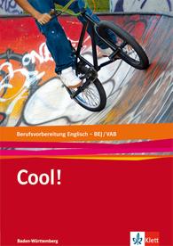 Ernst Klett Verlag Cool Berufsvorbereitung Englisch Bejvab