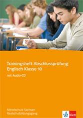 Abschlussprüfungen Realschule - Sachsen
