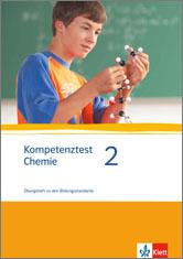 Kompetenztest Chemie 2