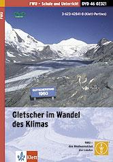 Gletscher im Wandel des Klimas