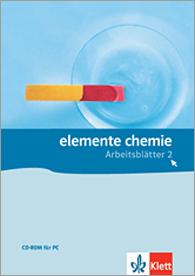 Elemente Chemie Arbeitsblätter 2