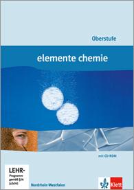 Elemente Chemie Oberstufe Gesamtband