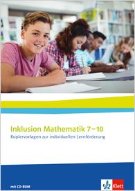 Inklusion Mathematik 7-10
