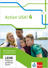 Green Line 4 Action USA!