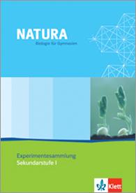 Natura Biologie Experimentesammlung