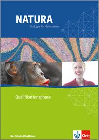 Natura Biologie Oberstufe Qualifikationsphase