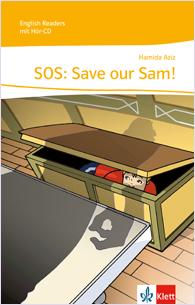 SOS: Save Our Sam!