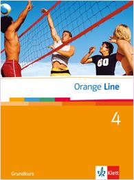 Orange Line 4