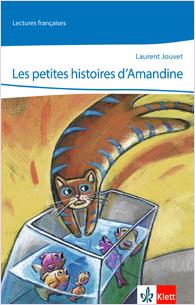 Les petites histoires d'Amandine