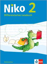 Niko Differenziertes Lesebuch 2